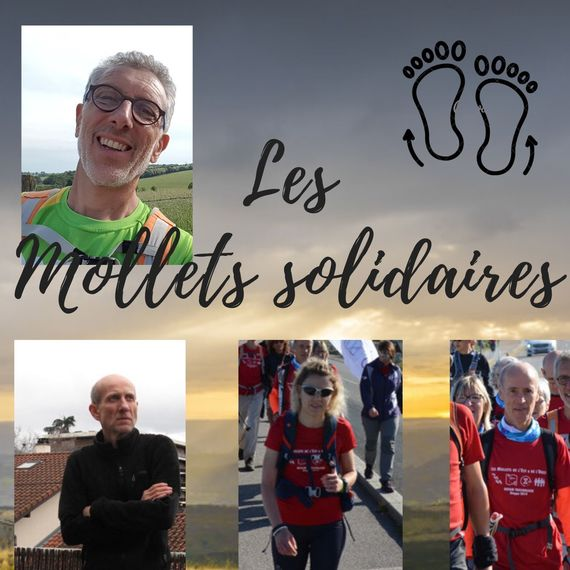232. les mollets solidaires