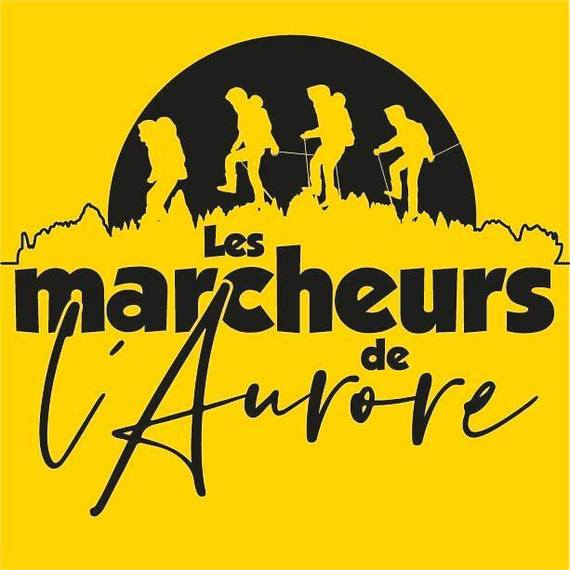 045. les marcheurs de l'Aurore