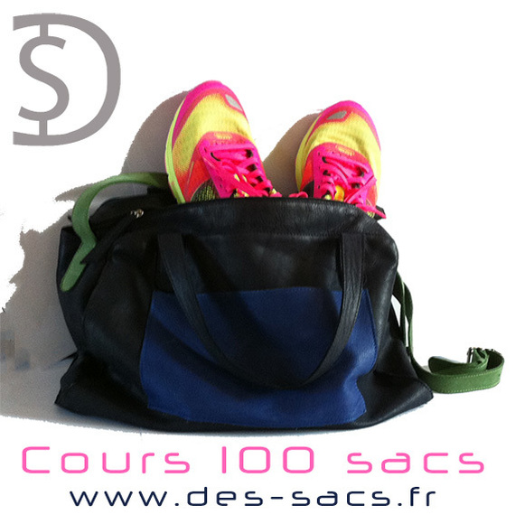 Cours 100 sacs