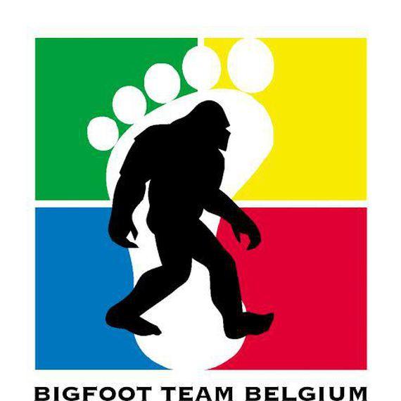 BIGFOOT TEAM BELGIUM Walk This Way