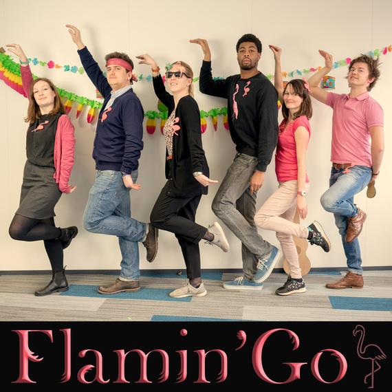 Les Flamin'Go