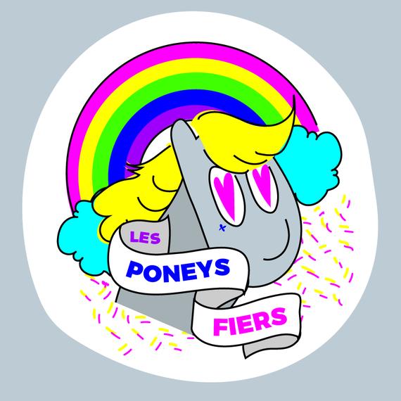 Les Poneys Fiers