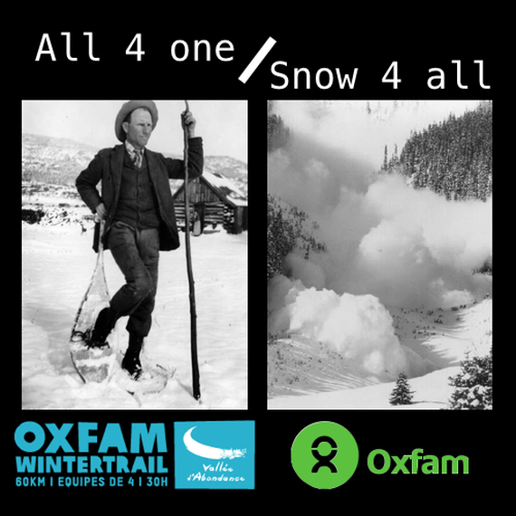 All 4 one, Snow 4 all