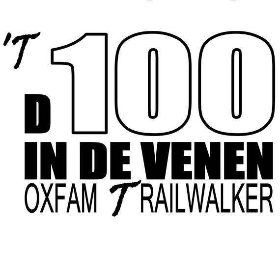 'T D100 IN DE VENEN