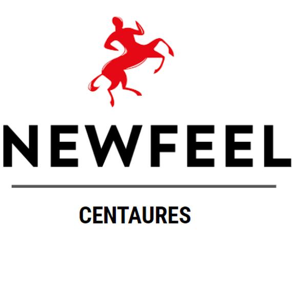 148. Les CENTaures - NEWFEEL