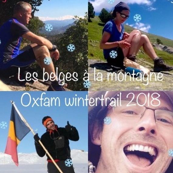 044. Les belges à la montagne