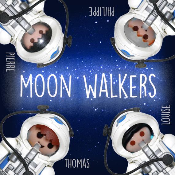 255. moon walkers
