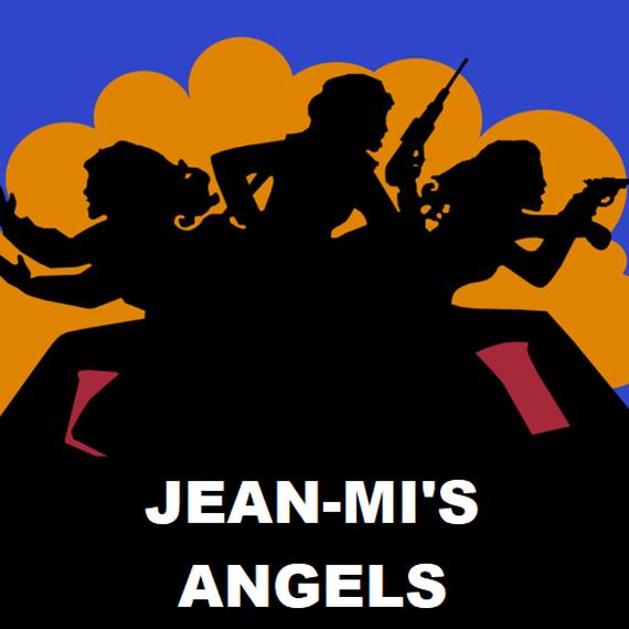 064.Jean-Mi et ses drôles de dames