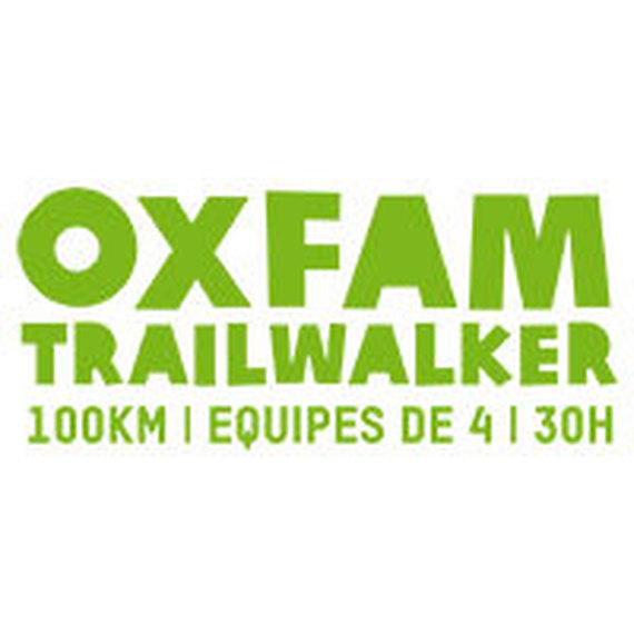 066. Collecte Franco-Toulousaine - Oxfam Trailwalker