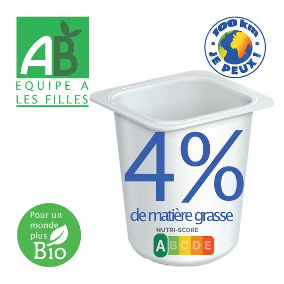 210. 4% de matière grasse