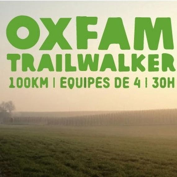 """071. OXFAM 2020 - Team """"Les Gars Lactiques"""""""