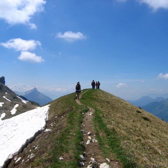 047. Varenyky à la montagne