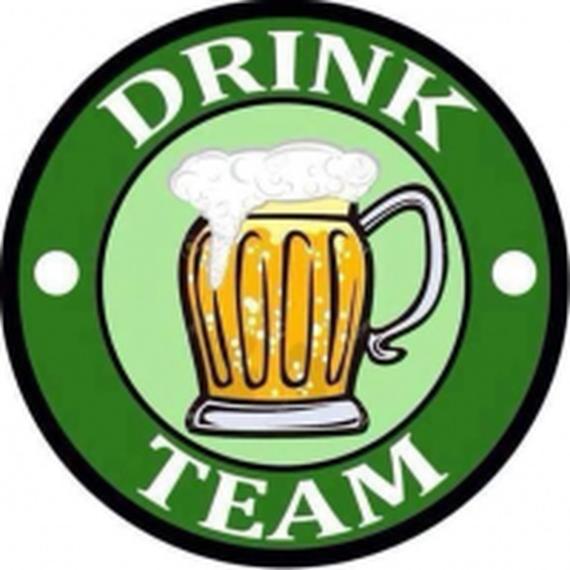 205. La Drink Team
