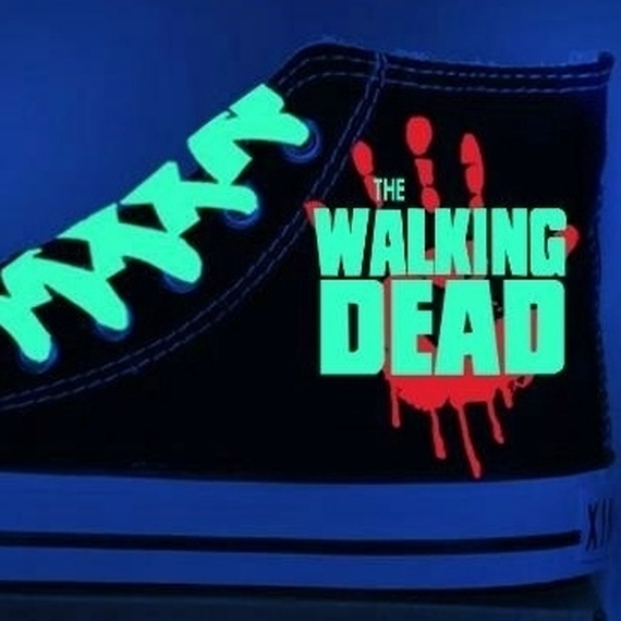047. Walking dead.....des pieds !!!