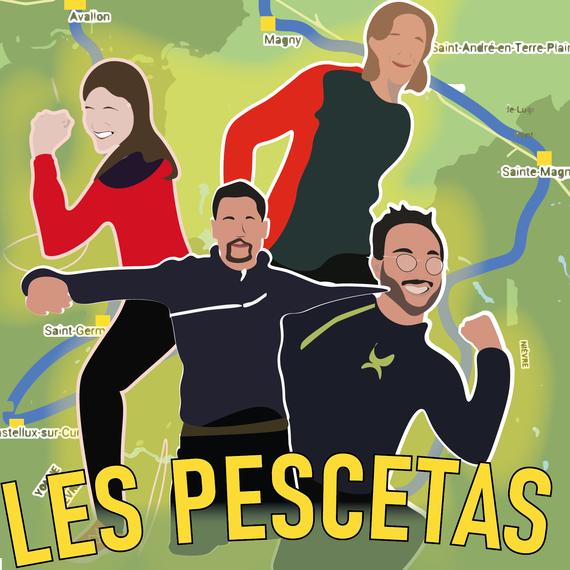 139. Les PeSCETas