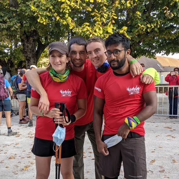 250. Team NaN-trailiens