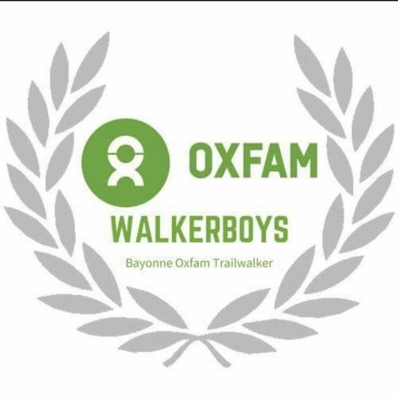 005. Les Walkerboys
