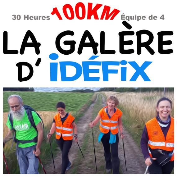 290. La Galère d'Idéfix