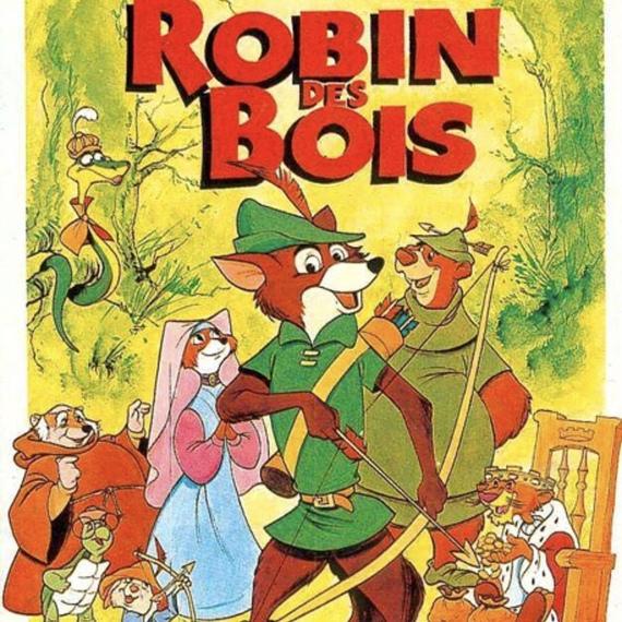 265. Les Robin Hood #FansOfPiketty
