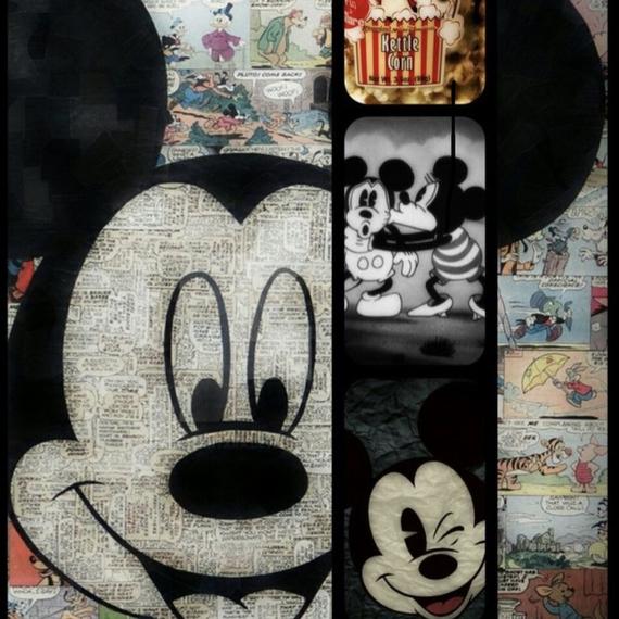 132. Mickey & Co