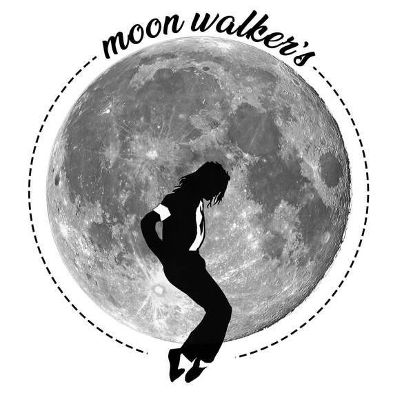055. Moon walker's