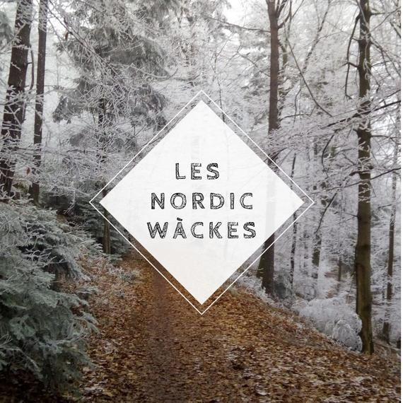 075. Les Nordic Wàckes