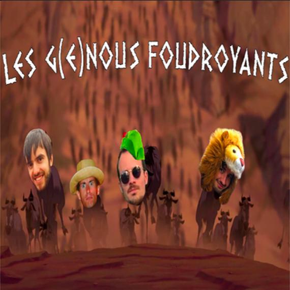 103. Les G(e)nous Foudroyants ?