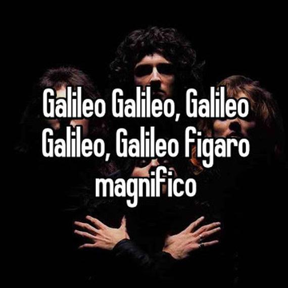 237. Galileo Figaro