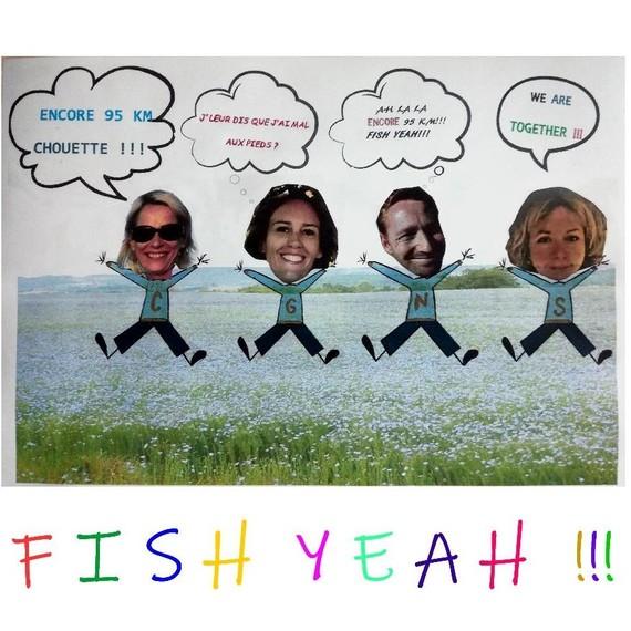 034. FISH YEAH !!!