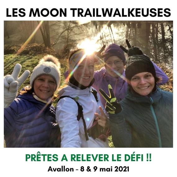 112. Les Moon' Trailwalkeuses