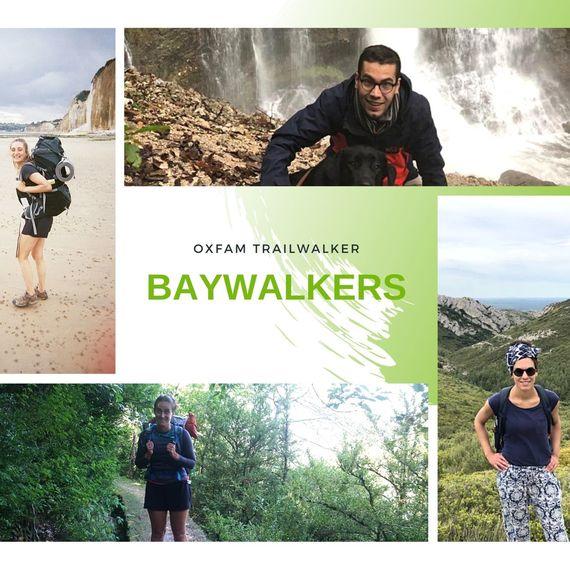 376. Les BayWalkers