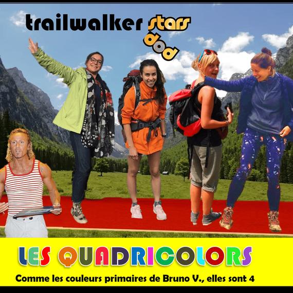 *081. Les Quadricolors