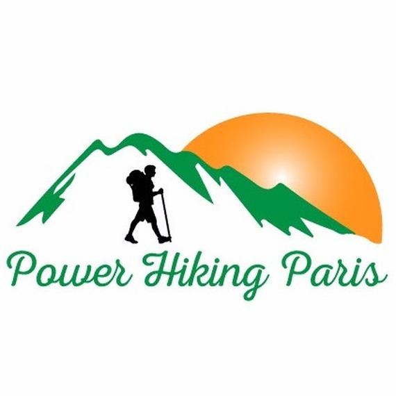 006. Power Hiking Paris Globe Trotters