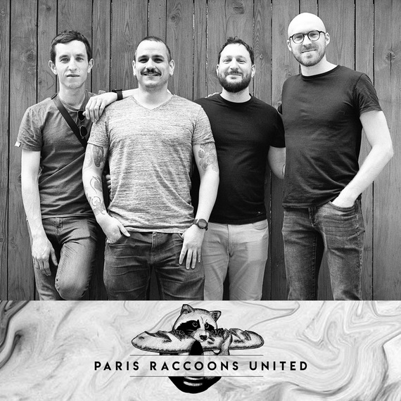 106. Paris Raccoons United