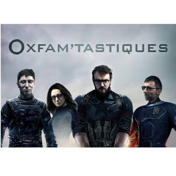 036. OXFAM'TASTIQUES