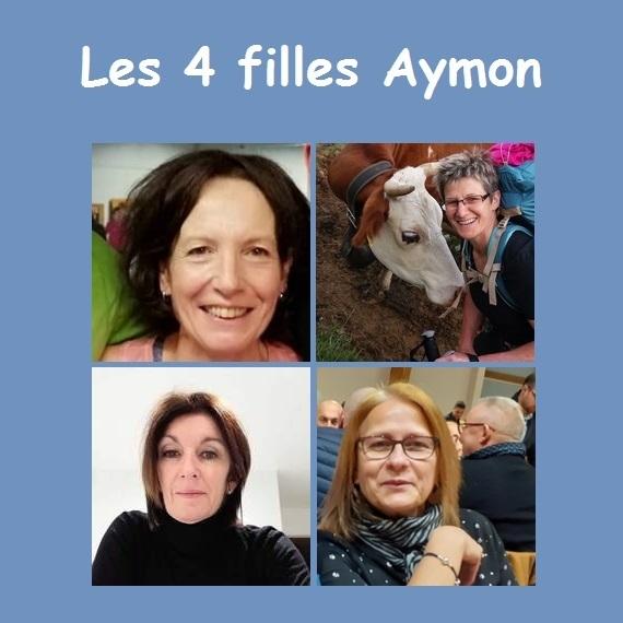 133. Les 4 filles Aymon
