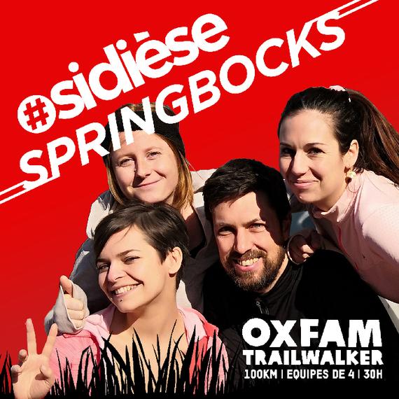 184. Sidièse Springboks
