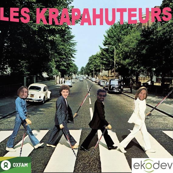 281. Les Krapahuteurs