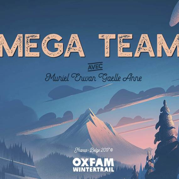 061. La MEGA team