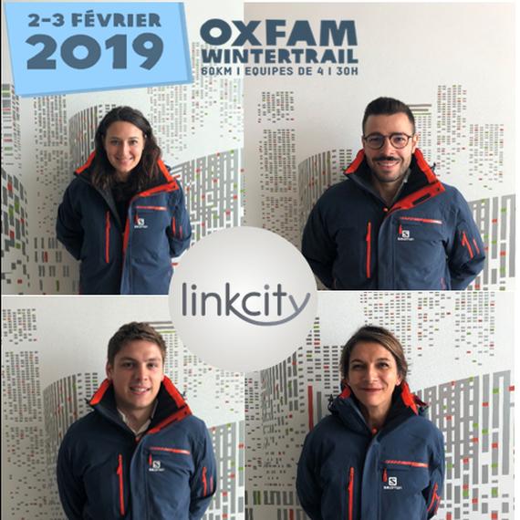 009. Linkcity Oxfam trailers
