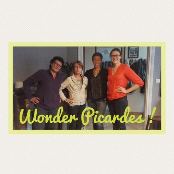 085. WONDER PICARDES