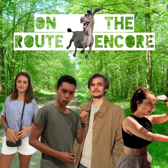 153. On the route encore !