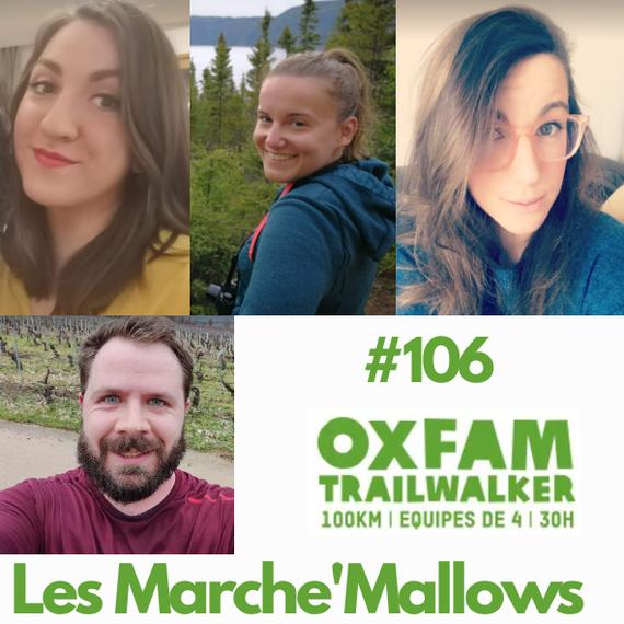 106. Les Marche'Mallows